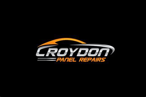 Bold, Playful, Clothing Logo Design For Croydon Panel