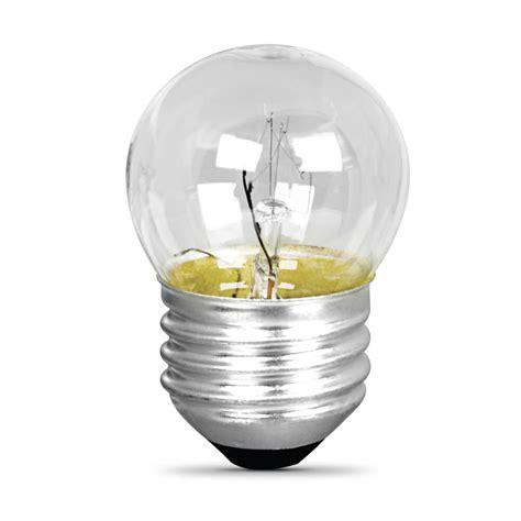 7 5 watt incandescent s11 feit electric
