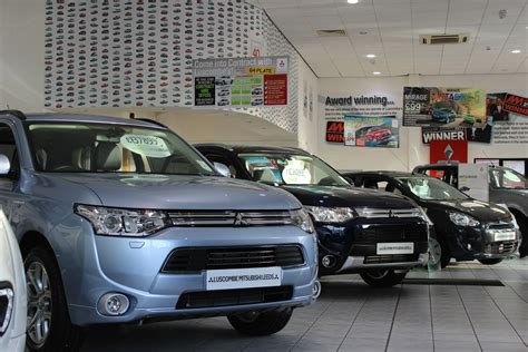 l dealers mitsubishi dealership is up for two top awards