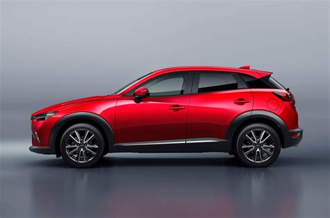 Mazda Cx3 Hd Picture by 2019 Mazda Cx3 Side Hd Picture Best Car Release News