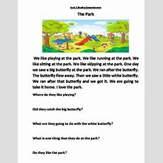 Level E Reading Comprehension Bundle4 Stories By Task Cards King