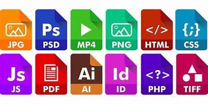 Dateiformate Icon Pixabay Datei Erweiterung Dokument Quelle