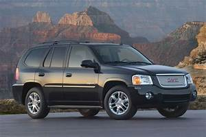 2009 Gmc Envoy - Overview