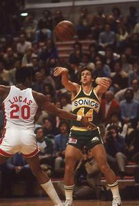 300 best images about Basketball - Seattle Sonics on ...