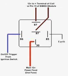 Lightning Amp Wiring Diagram : best relay wiring diagram 5 pin wiring diagram bosch 5 pin ~ A.2002-acura-tl-radio.info Haus und Dekorationen