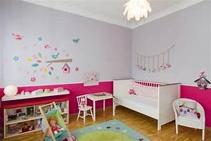 Schöne Tapeten Für Kinderzimmer : sch ne kinderzimmer m dchen ~ Markanthonyermac.com Haus und Dekorationen