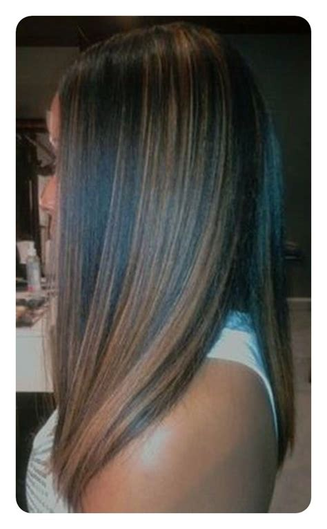 Black Hairstyles With Highlights by 79 Awesome Black Hairstyles Featuring Highlights