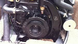 1985 3 7l 170 Hp Sea Ray Mercruiser  Is This A Timing Chain Or Tensioner Issue