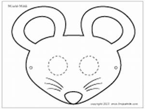 search results for mouse mask template calendar 2015 With mouse mask template printable