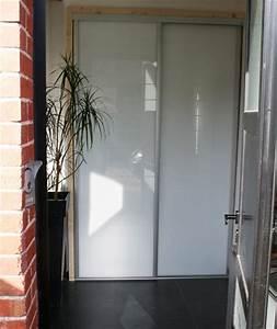 le blog de la longere interieure With porte d entrée pvc avec maison du monde miroir salle de bain