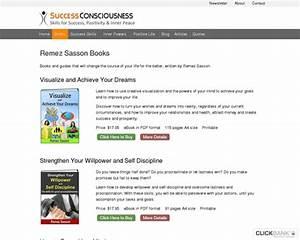 Success Consciousness Bookstore