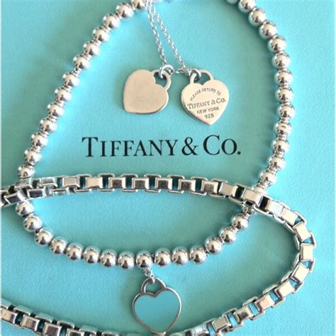 128 best images about Tiffany's Jewelry on Pinterest