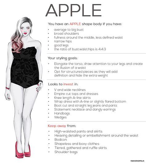191075c510c 800 x 894 taralynnsboutique.com. Know Your Body Shape ...