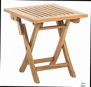 Petite Table Basse Pliante : petite table pliante ikea ~ Melissatoandfro.com Idées de Décoration