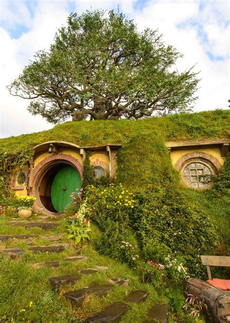 Living In A Reallife Hobbit House  The Chromologist