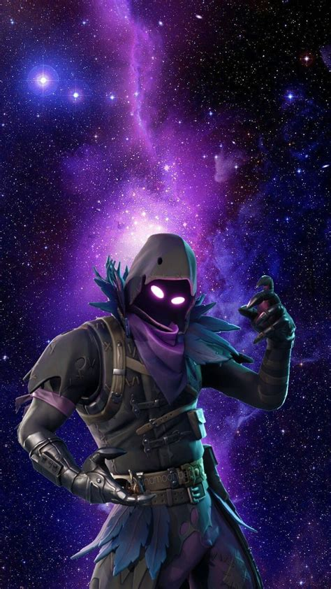 28 Best Free Fortnite Raven Wallpapers Wallpaperaccess