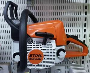 Stihl Ms 210  Ms 230  Ms 250 Brushcutters Service Repair