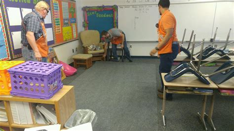 Home Depot Safford Az by Safford Schools Get A In Of The Great