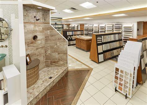 Showroom Gallery - Conestoga Tile