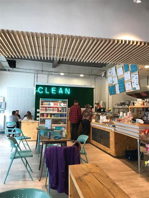 Clean Cut Kitchen, Nottingham  Restaurant Reviews, Phone