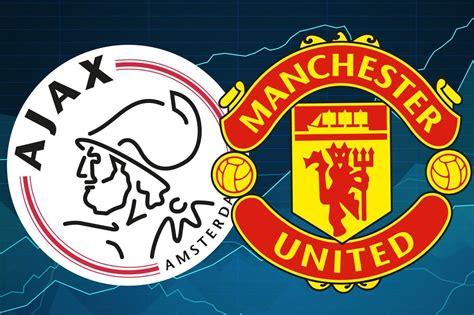 Ajax V Manchester United Europa League Final Preview