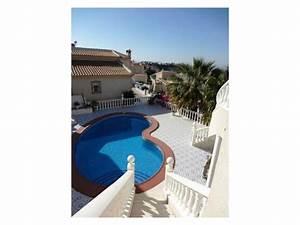 costa blanca03170 rojales alicante villa 6perspiscine With villa a louer en belgique avec piscine 11 location maison belgique vacances avie home