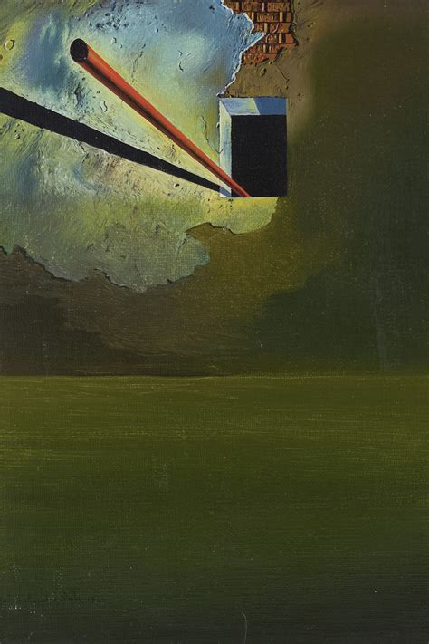 In New York A Long Lost Salvador Dalí Painting Goes On View