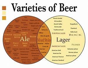 Varieties Of Beer Venn Diagram