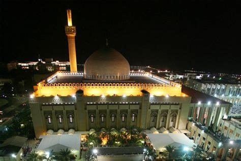 kuwait listing grand mosque attractions  kuwait