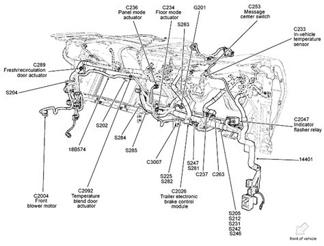 Ford Explorer V8 Engine Diagram by 2000 Ford Explorer Engine Diagram Wiring Library