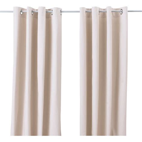 ikea merete curtains uk 17 best ideas about beige curtains on curtains