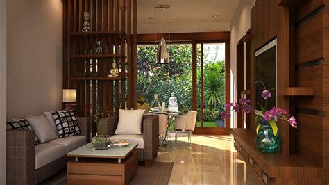 desain interior rumah minimalis type    terbaru