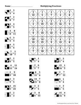 multiplying fractions worksheets for middle school multiplying fractions color worksheet middle school math fractions multiplying fractions y
