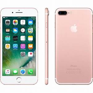 Apple IPhone 7 Plus 128 GB Rose Gold 4G LTE All