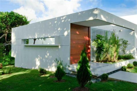Moderne Häuser Mit Flachdach by Moderne H 228 User Mehr Als 160 Unikale Beispiele Archzine Net