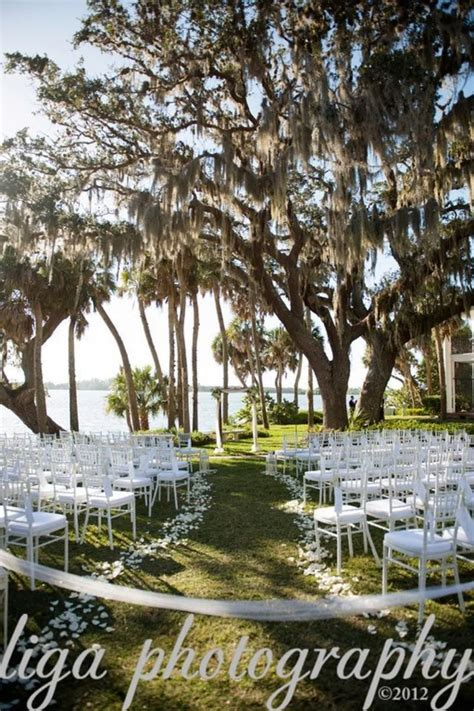 historic spanish point weddings  prices  tampa