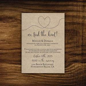 1000 ideas about elopement announcement on pinterest for The knot wedding invitation language