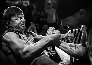 This 75-year-old Arm Wrestler Won 500 Trophies  He U0026 39 S Not Done