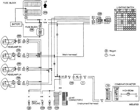 Nissan Hardbody Radio Code Error