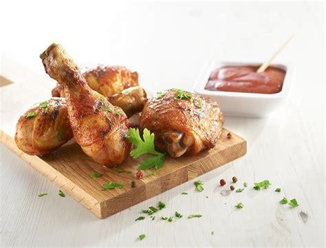 cuisiner le coq quand assaisonnez une viande grillée maître coq