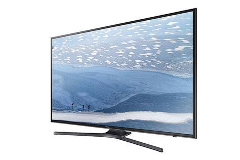 samsung 50ku6000 smart tivi samsung 50 inch 4k hdr new 2016