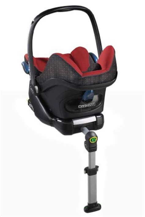 si鑒e auto 0 1 isofix pivotant maxi cosi embase isofix pour siège auto cabriofix groupe 0 siège auto bébé
