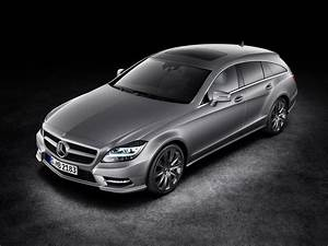 Cls 500 Shooting Brake : launched mercedes benz cls shooting brake brake banzeen ~ Kayakingforconservation.com Haus und Dekorationen