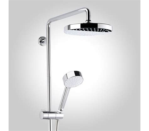 Mira Agile ERD Thermostatic Mixer Shower Chrome