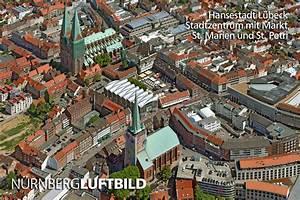 M Markt De Lübeck : hansestadt l beck stadtzentrum mit markt luftbild ~ Eleganceandgraceweddings.com Haus und Dekorationen