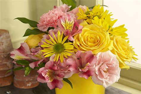Arranging Flowers by Everything Flowers At
