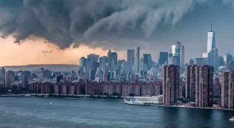 sous bureau york actualité météo ciel d 39 apocalypse sur york la