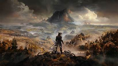 Wallpapers Greedfall 4k Games Backgrounds