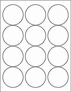 avery 5294 25 inch sticker label template for photoshop With avery 2 5 inch round labels template