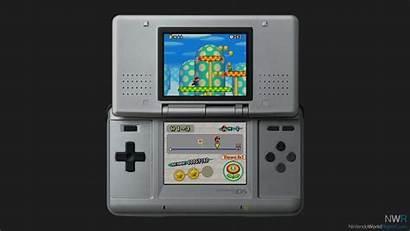 Mario Bros Super Nintendo Ds Console Wii